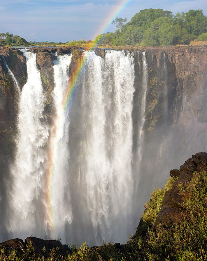 Landscape Photographer's Guide to Victoria Falls